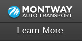 Montway Auto Transport, Official Sponsor